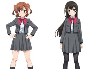 『少女☆歌劇 レヴュー・スタァライト』メインキャラクター9人の設定が公開! 演じるのは小山百代さん、三森すずこさんなど