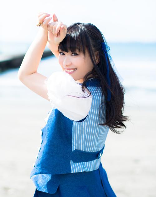 ▲今井麻美さん