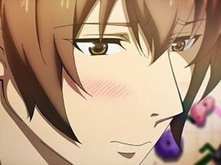 TVアニメ『Room Mate』第6話より先行場面カット&あらすじが到着! 巧の様子がちょっぴりおかしい? 最新グッズ情報も紹介!