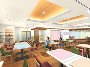 「アニメイトカフェ名古屋」が7月に拡大移転リニューアルオープン! 店内が2倍に拡大し、新たなメニューも充実!