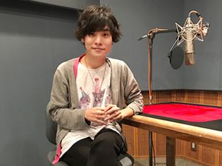 岡本信彦さんから音声コメントが到着!『Dear Birthday~声で贈るプレゼント~』5月21日から双子座がスタート!岡本さんのサイン色紙が当たるキャンペーンも実施中!