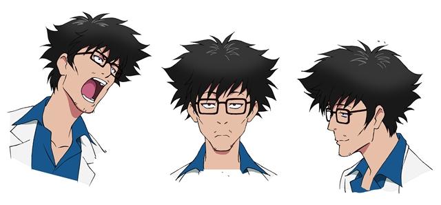 夏アニメ『18if』嶋村侑さんが、第2話に登場する「魔女」の声優に決定! 第1話の場面カットや魔女のビジュアルも到着-5