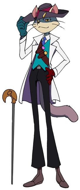 夏アニメ『18if』嶋村侑さんが、第2話に登場する「魔女」の声優に決定! 第1話の場面カットや魔女のビジュアルも到着-6