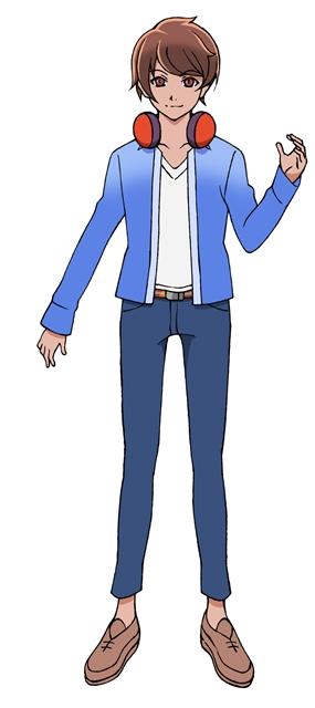 夏アニメ『18if』嶋村侑さんが、第2話に登場する「魔女」の声優に決定! 第1話の場面カットや魔女のビジュアルも到着-2