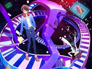 TVアニメ『18if』出演声優に、島﨑信長さん・子安武人さん・名塚佳織さん決定! 製作発表会のニコ生配信や先行上映会情報も到着