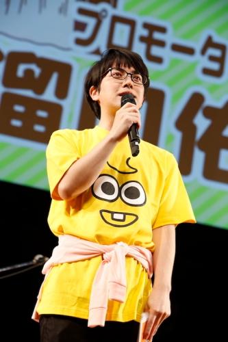 GRANRODEO、下野紘さんらが登壇! ロデオスパイダーが生バンド演奏も実現!「『ぐらP&ろで夫』イベント開催なんだよ2017!」をレポート-7