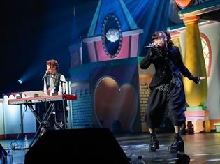 POLKA DOTSがサプライズ登場&芹澤優さんのライブ初披露曲も!「i☆Ris 3rd Live Tour ~Fan+6=∞~」昼公演レポ