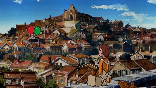 『となりのトトロ』の作画監督・佐藤好春氏が10年間描き続けた欧風パンシリーズ「スローブレッド」のCM動画が大好評!