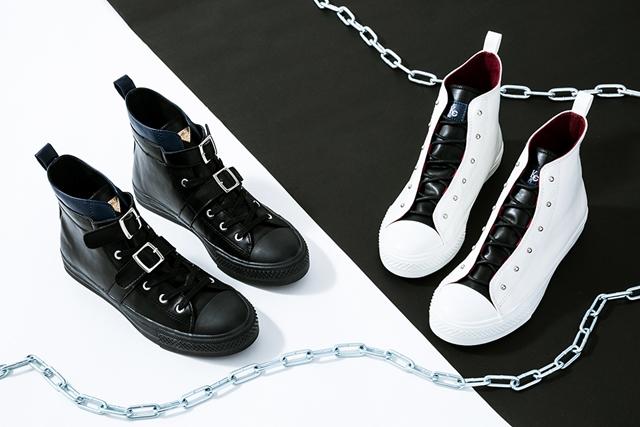 『遊戯王DM』武藤遊戯と海馬瀬人をイメージしたスニーカーが登場!