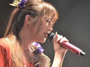 榊原ゆいさん「Album★LOVE×Live2017」開催! 過去10作品のアルバムの中から、ファン投票と厳選された曲で熱唱