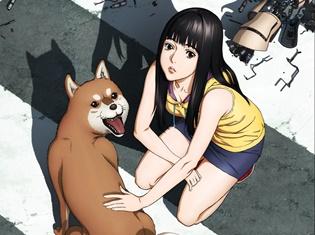 TVアニメ『いぬやしき』の主人公・犬屋敷壱郎、獅子神皓のアニメビジュアルが初公開! 豪華スタッフ陣からは熱い意気込みコメントが到着!