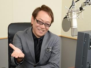 堀内賢雄さんが吹替している映画をピックアップ! 「吹替王国 #10 声優:堀内賢雄」が6月25日に放送決定!