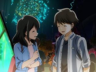 TVアニメ『月がきれい』第7話「惜しみなく愛は奪う」より、あらすじ&場面写真到着! youtubeで振り返り配信も実施中!