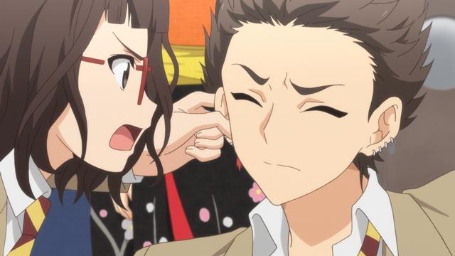 『カブキブ!』第8話の先行カット解禁! OSTジャケ写も公開に