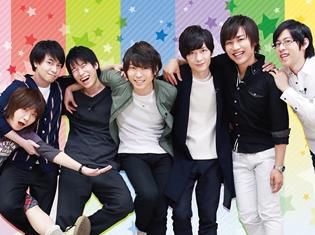 上村祐翔さん、梅原裕一郎さん、小林裕介さんら出演! 人気声優7人による特番『声優男子ですが・・・?』のシーズン3が放送決定