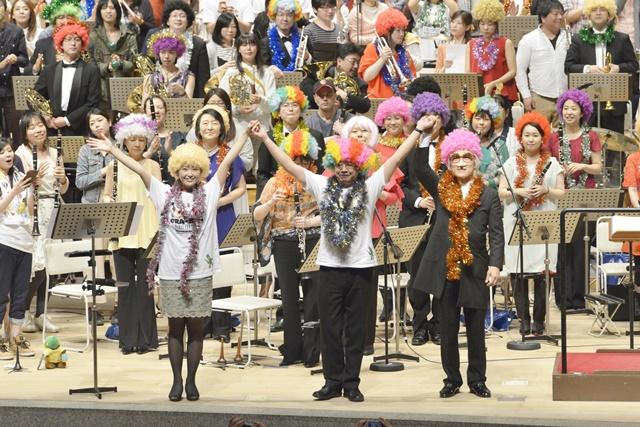 一度は耳にした『FF』シリーズの名曲を吹奏楽で! /東京公演レポ