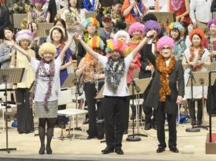 """FFシリーズの作曲家が制作総指揮を務める""""観客参加型""""FFコンサートツアー『BRA★BRA FINAL FANTASY』東京公演レポ"""