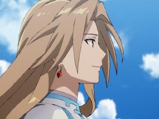 TVアニメ『GRANBLUE FANTASY The Animation』第9話より先行場面カット到着!不穏な空気が漂う島でルリアに星晶獣らしき声がかすかに聞こえて……