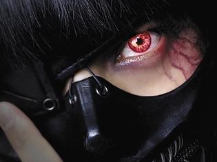 実写映画『東京喰種 トーキョーグール』窪田正孝さんら登壇のキックオフイベント、世界同時中継が決定! 海外版ポスターも解禁