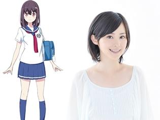M・A・Oさんがショートアニメ「変形少女」#1「羽瑠編」でジェット機に変形する少女の声&主題歌を担当! 出演決定にあたってコメントも!