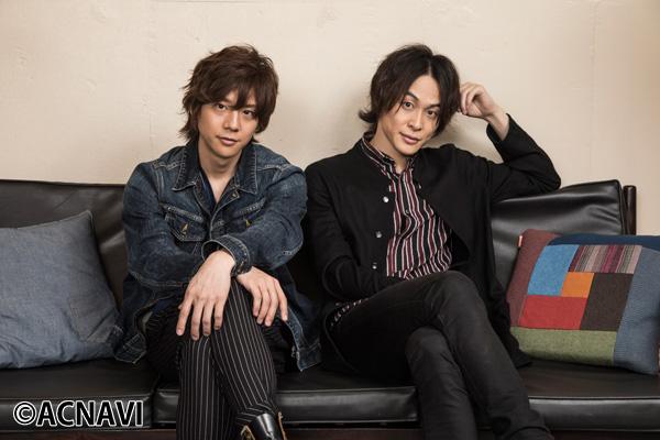 5月31日23時放送の『アクナビ』に、藤原さんと椎名さんが出演!