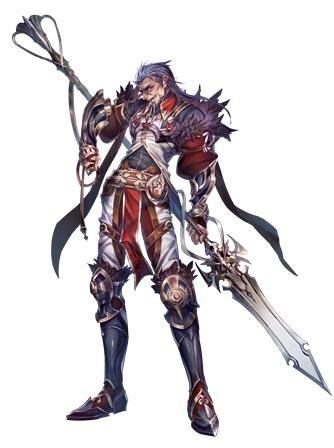 オルタンシア・サーガ -蒼の騎士団--12