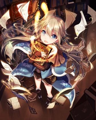 オルタンシア・サーガ -蒼の騎士団--13