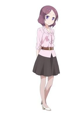 高田憂希さんほか出演! 夏アニメ『NEW GAME!!』声優陣が2期へ向けての意気込みを語る