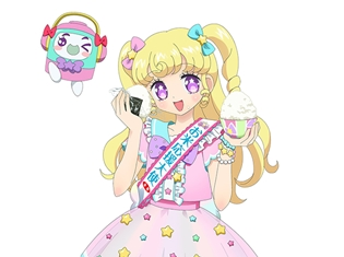『アイドルタイムプリパラ』夢川ゆいが、JA全農の「お米応援大使」に就任決定! 6月よりお米普及活動スタート