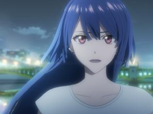 TVアニメ『正解するカド』第8話より先行場面カット到着!交渉官・徭沙羅花の望みとは――