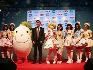 夢川ゆいがお米応援大使に大抜擢! ゆいとわーすたが新たなダンスを披露した『アイドルタイムプリパラ』ステージイベントレポート