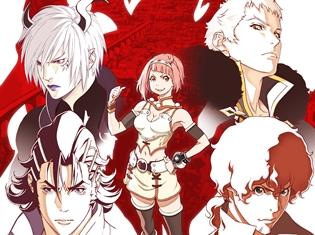 TVアニメ『神撃のバハムート VIRGIN SOUL』Blu-ray発売決定! 特典ドラマCD、特製ブックレットなど豪華な初回限定特典も