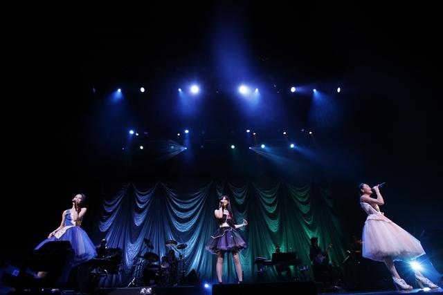 カラフィナ、ニューシングルのリリースと日本武道館単独公演を発表
