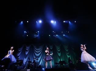 Kalafina、『活撃 刀剣乱舞』EDテーマシングルのリリースをツアーMCでサプライズ発表! 日本武道館での単独公演も明らかに
