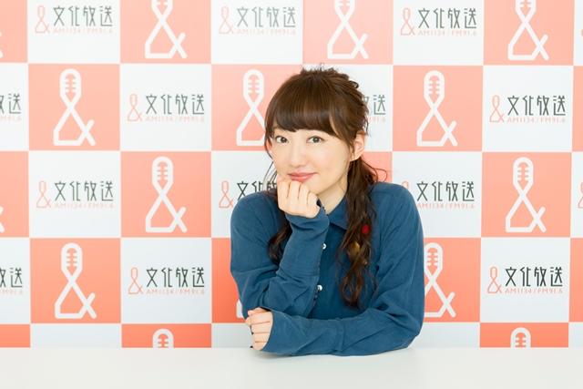 ラジオ『阿澄佳奈のキミまち!』番組初の公開生放送が決定 ...