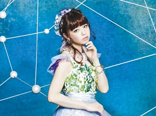 春奈るなさん、ニューアルバム「LUNARIUM」より新曲のリリックビデオ先行公開! 楽曲と歌詞のイメージにあわせた映像に