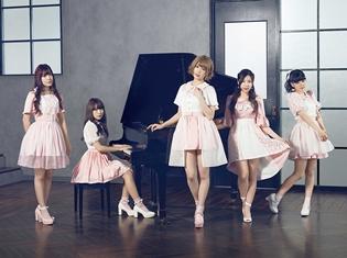 妄想キャリブレーション『冴えカノ♭』エンディングテーマ「桜色ダイアリー」がiTunesアニメMVチャート1位獲得! 特別版のCMも放送!