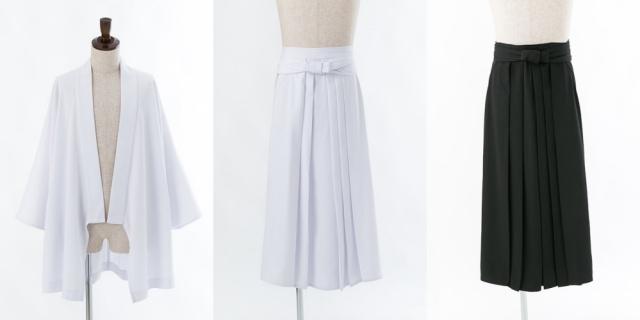 コスプレショップACOSのオリジナル袴&着物が発売決定