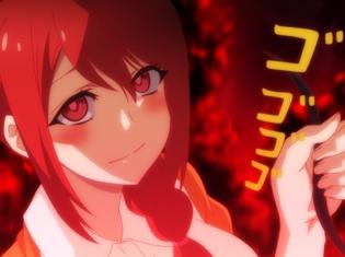 TVアニメ『恋愛暴君』第10話より先行場面カット&あらすじ到着!青司との関係を察したグリはあくあにアドバイスするが……