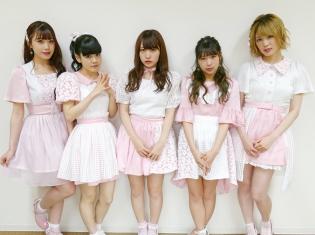 アニメはアイドルも変える。『冴えカノ♭』エンディングテーマ「桜色ダイアリー」を歌う妄想キャリブレーションインタビュー