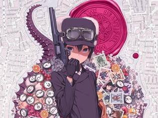 『キノの旅』新作TVアニメが、2017年秋放送決定! アニメ制作はLercheが担当、監督は田口智久氏と判明