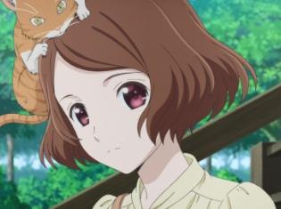 TVアニメ『サクラダリセット』第11話より場面カット&あらすじが到着! 春埼はケイのお見舞いに行く事になってしまい……