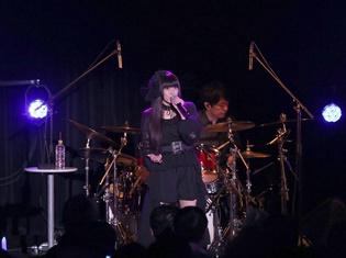 声優・村川梨衣さん、3rdシングル発売記念ライブイベントを開催!ハロウィンムード漂う新曲を初披露