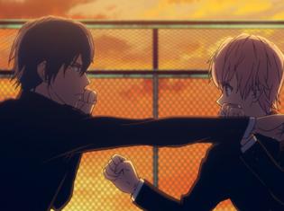 TVアニメ『喧嘩番長 乙女 -Girl Beats Boys-』第10話より先行場面カット到着!不器用な二人の「兄妹」は各々の想いと、その拳を交わす――