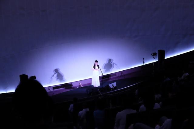 東山奈央さん、2ndシングル発売記念イベント公式レポート到着