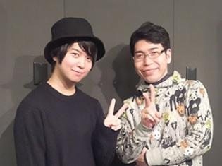 斉藤壮馬さん、新垣樽助さん出演のドラマCD「未知との遭遇」声優インタビューが到着! 発売記念イベントの情報も