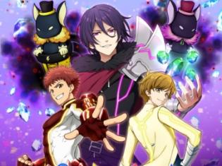 櫻井孝宏さんら出演の夏アニメ『カイトアンサ』の最新PVが公開! 先行上映会のイベントも開催!