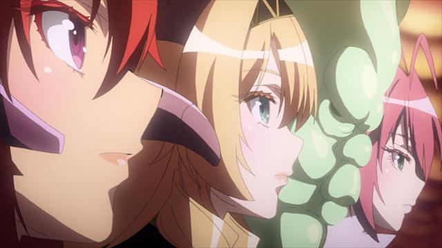 TVアニメ『sin 七つの大罪』第九話より先行場面カット到着