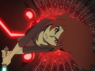 『リトルウィッチアカデミア』第24話より先行場面カット&あらすじ公開! アーシュラはクロワを助けるため身を挺して魔獣に立ち向かう