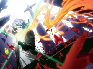 TVアニメ『銀の墓守り(ガーディアン)』第2期制作決定! 放送時期は、2018年1月を予定